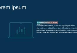 قالب پاورپوینت PowerPoint Logo