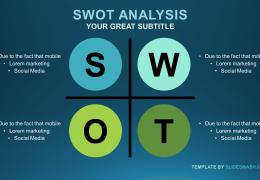 قالب پاورپوینت PowerPoint Diagram