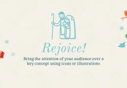 قالب پاورپوینت PowerPoint Lovely