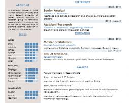 resume 11 astat.ir