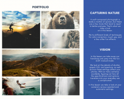 Brochure 16 Canva