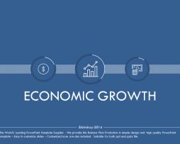قالب پاورپوینت PowerPoint Growth