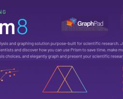 تحلیل آماری GraphPad Prism